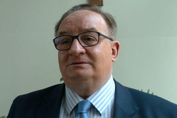 Jacek Sayrusz Wolski