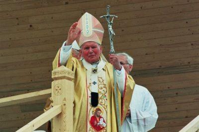 Jan Paweł II w Małopolsce, odcinek 4