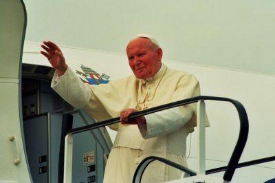 Jan Paweł II w Małopolsce, odcinek 13
