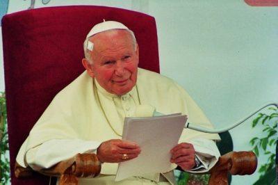 Jan Paweł II w Małopolsce, odcinek 12