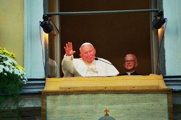 Jan Paweł II w Małopolsce, odcinek 9