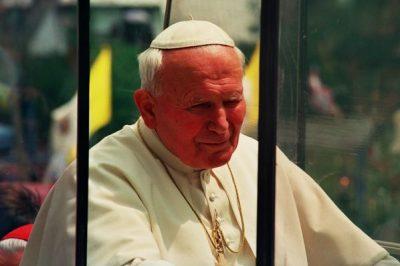 Jan Paweł II w Małopolsce, odcinek 5