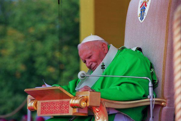 Słowa Jana Pawła II
