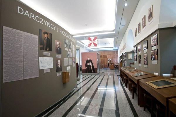 Muzeum Uniwersyteckie Historii KUL