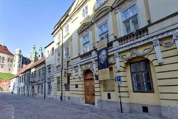 Muzeum Archidiecezjalne Kardynała Karola Wojtyły w Krakowie