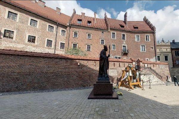 Muzeum Skarbca Katedralnego im. Jana Pawła II na Wawelu