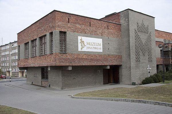 Muzeum Jana Pawła II w Stalowej Woli