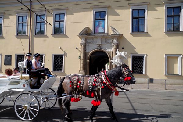 PAŁAC BISKUPI, ul. Franciszkańska 3