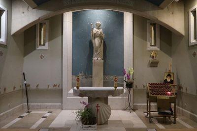 Kaplica św. Jakuba Starszego