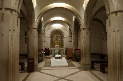Kaplica Kapłańska