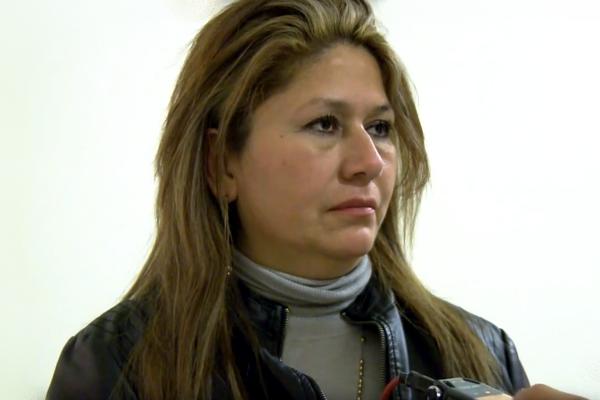 Świadectwo Floribeth Mora Diaz