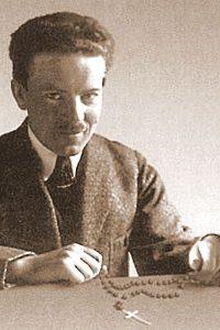 Sł. Boży Jan Tyranowski