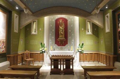 Oratorium Matki Bożej Ludźmierskiej