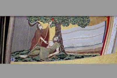 Korona – scena 1