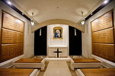 Oratorium Matki Bożej Piekarskiej