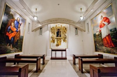 Oratorium Santa Maria Maggiore (Matki Bożej Śnieżnej)