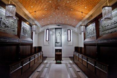 Kaplica św. Kingi