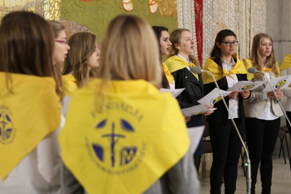 XVIII Dzień Papieski w Krakowie