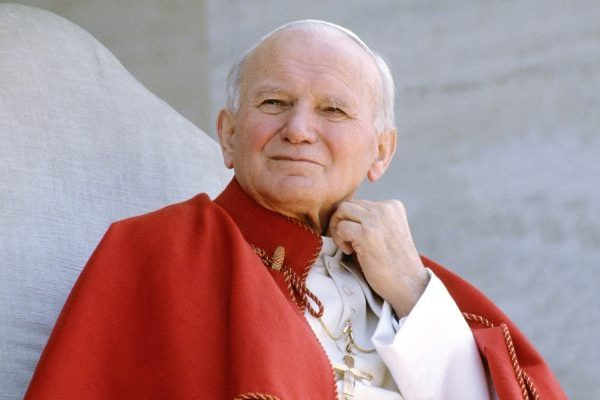 Wydarzenia upamiętniające 40. rocznicę wyboru Karola Wojtyły na Stolicę Apostolską