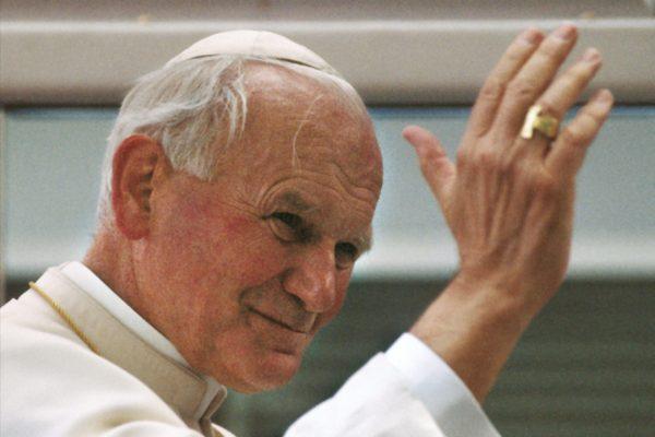 Konkurs: Jan Paweł II – człowiek wielu pasji
