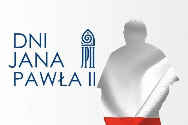 XIII DNI JANA PAWŁA II