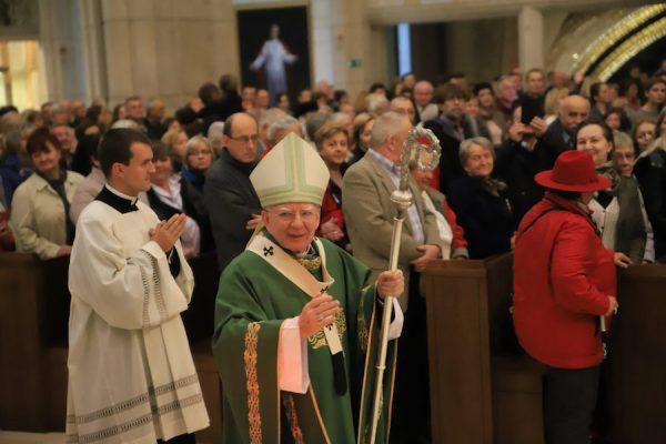 Pontyfikat Jana Pawła II był jedną wielką służbą