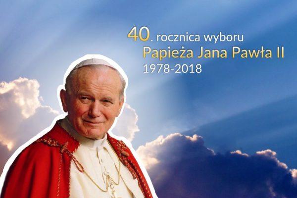 """""""Ojcze Święty, dziękujemy"""" – koncert na Rynku Głównym w Krakowie, 16.10.2018"""