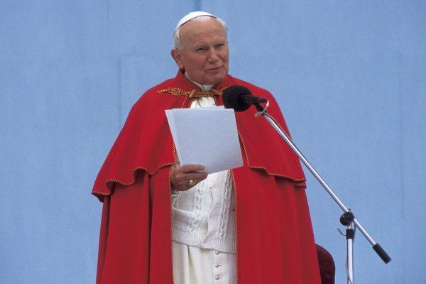 Homilia Jana Pawła II na rozpoczęcie pontyfikatu