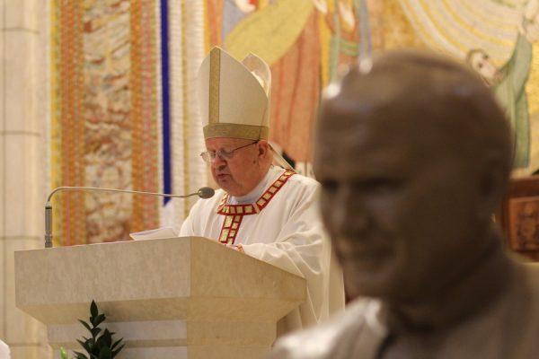 Jan Paweł II uczył korzystać z daru wolności
