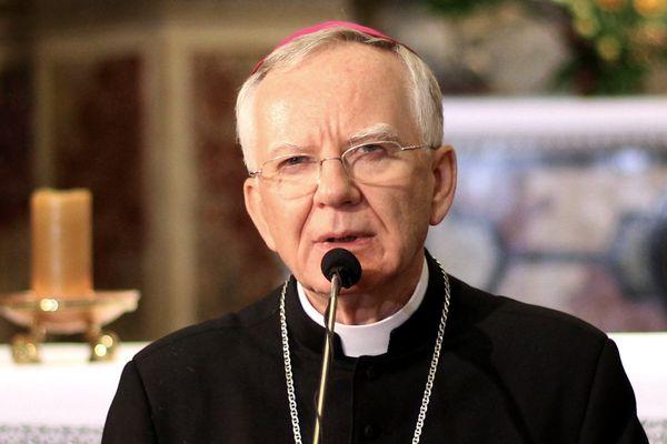 Abp Jędraszewski zaprasza na obchody jubileuszu 40-lecia pontyfikatu Jana Pawła II