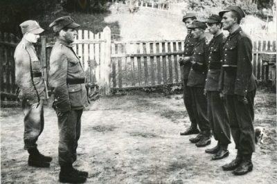 Szkolenie wojskowe