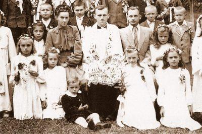 Ksiądz Wojtyła