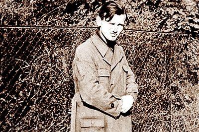 Karol Wojtyła – robotnik