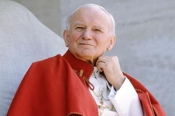Kard. Duka: Jan Paweł II doktorem Kościoła i patronem Europy