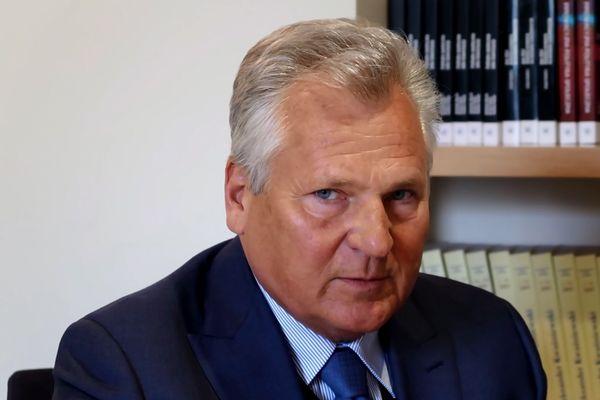 Wybór kard. Karola Wojtyły na papieża – wspomina Aleksander Kwaśniewski