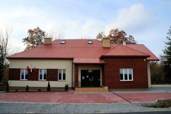 Regionalne Centrum Kardynała Karola Wojtyły w Pastwiskach