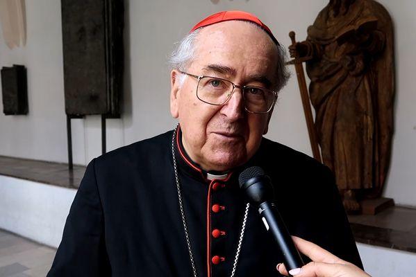 Wybór Karola Wojtyły na papieża – wspomina kard. Stanisław Ryłko