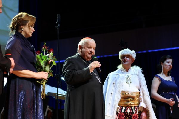 Jubileuszowe kolędowanie dla Jana Pawła II