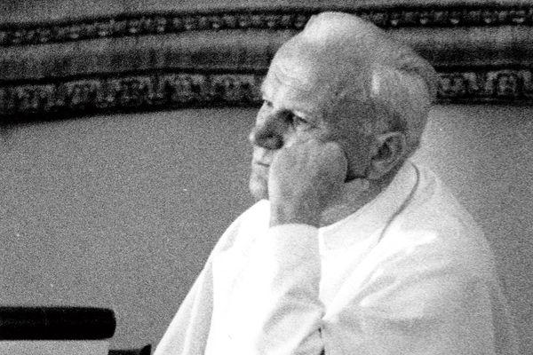 Wykład otwarty: Jan Paweł II i media