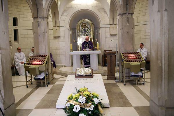 Homilia kard. Stanisława Dziwisza w 14. rocznicę śmierci Jana Pawła II