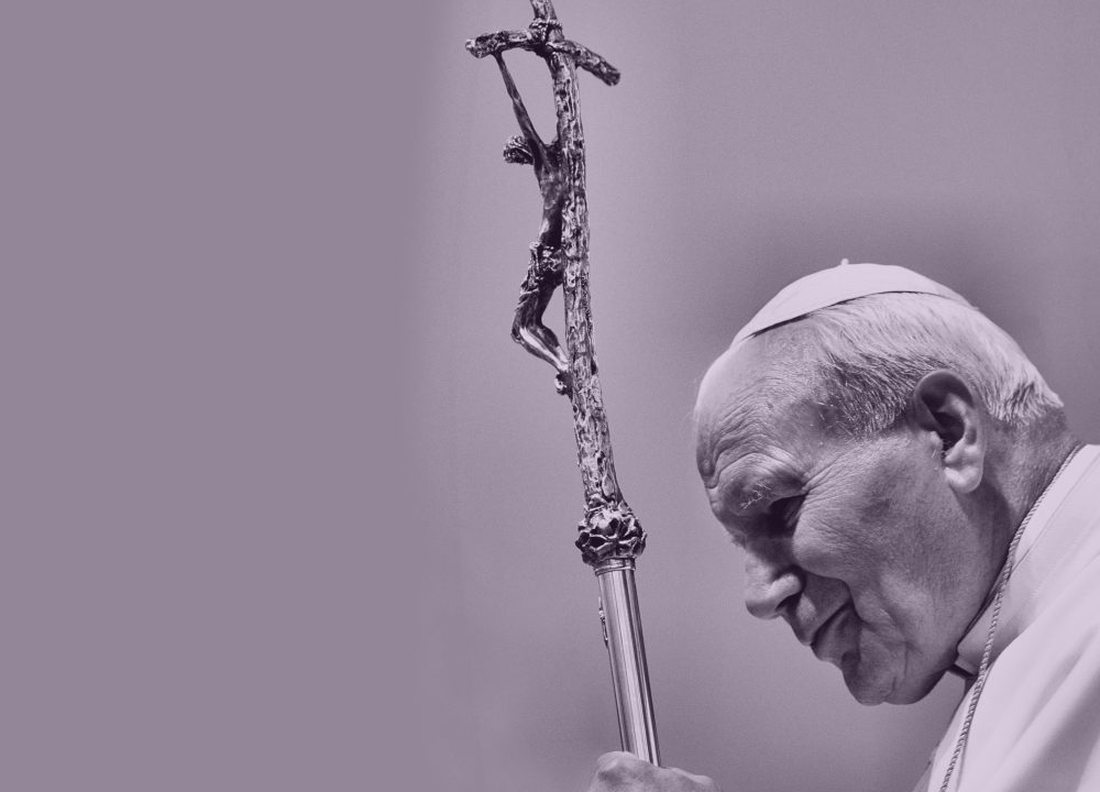 "Koncert ""Wielka Moc"" w Sanktuarium św. Jana Pawła II"
