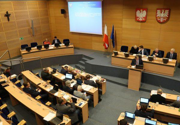 Rezolucja w sprawie ustanowienia Jana Pawła II patronem Małopolski