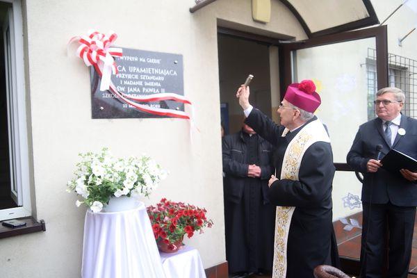 Podstawą tożsamości Polaków jest Chrystus
