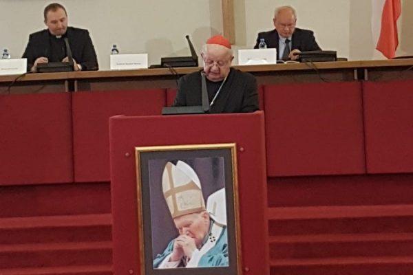 """Tożsamość, świadectwo i uczestnictwo. """"Pielgrzymka Jana Pawła II z 1979 roku jako nowy powiew Ducha ku wyzwoleniu …"""""""