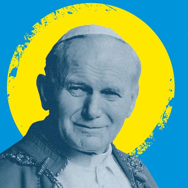 """Koncert """"Niechaj zstąpi duch Twój"""" z okazji urodzin Jana Pawła II"""