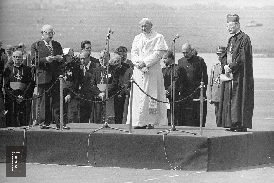 I pielgrzymka papieża Jana Pawła II do Polski (2-10.VI.1979)