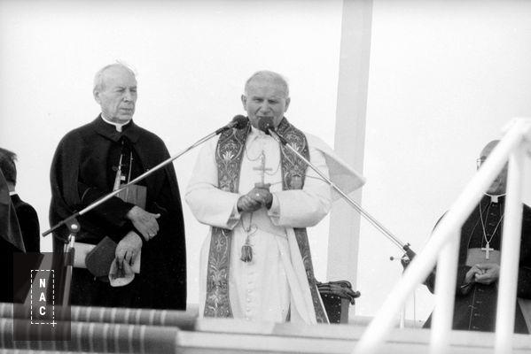 Ciesz się Matko Polsko – 40. rocznica pierwszej pielgrzymki Jana Pawła II do Polski, odc. III