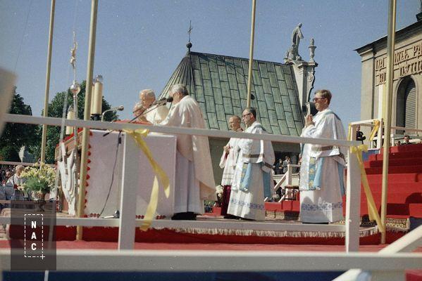 Ciesz się Matko Polsko – 40. rocznica pierwszej pielgrzymki Jana Pawła II do Polski, odc. VI