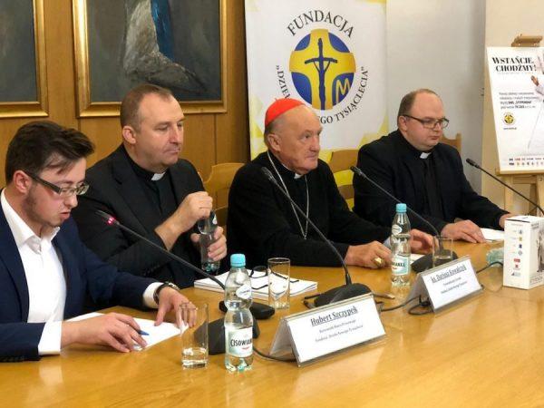 13 października: Dzień Papieski pod znakiem 100-lecia urodzin św. Jana Pawła II