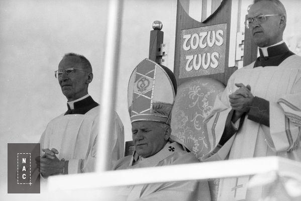 Ciesz się Matko Polsko – 40. rocznica pierwszej pielgrzymki Jana Pawła II do Polski, odc. VIII
